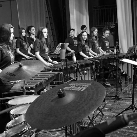 Orchestra Flampercussion